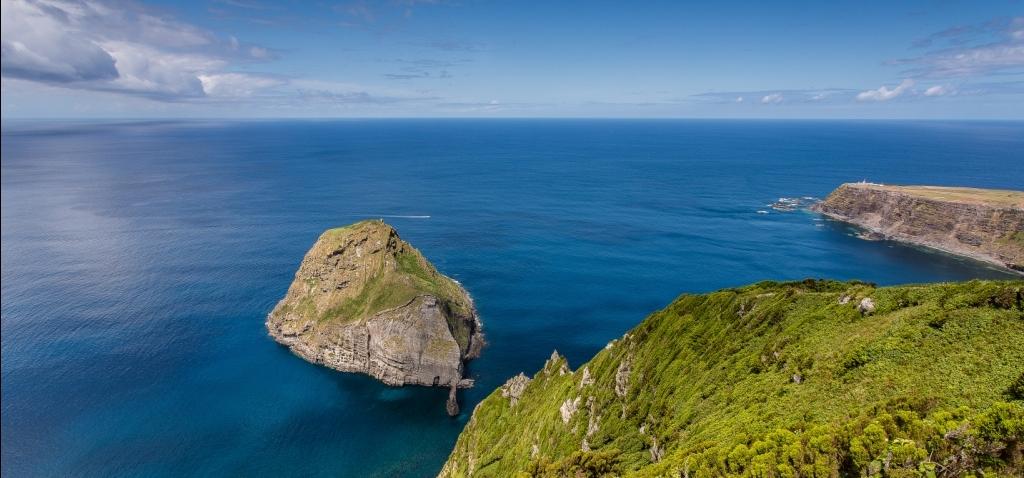 Мадейра, сказочный остров в океане