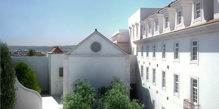 Convento dos Inglesinhos 15