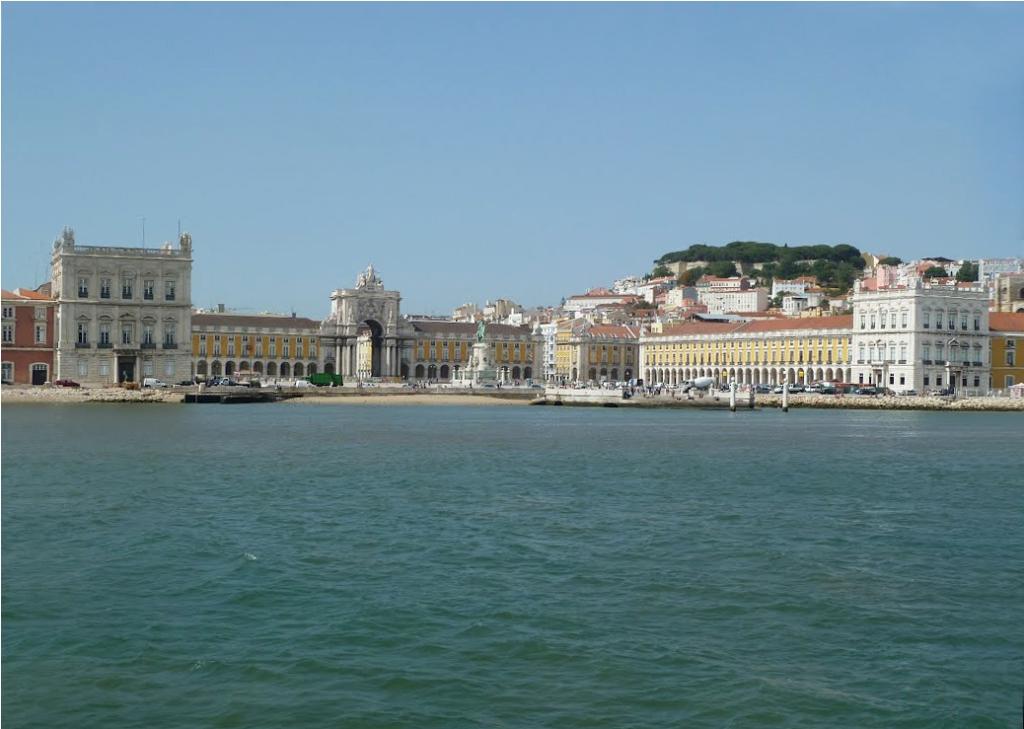 Lisboa de Tejo 1-1